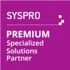 SYSPRO Specialized Solutions Partner logo